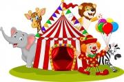 Фестиваль циркового искусства На арене цирка