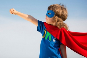 Супергерои за безопасность