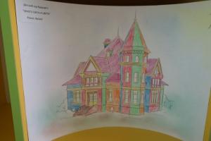 Выставка творческих работ Современный детский сад глазами родителей и фотовернисаж Мои воспитанники